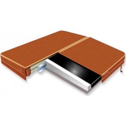 Termokryt 9043 (280x220cm) (Barva 16 cm Parchment)