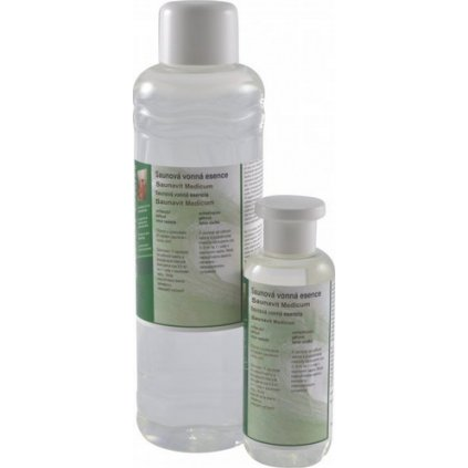 Saunavit medicum - SA (Obsah balení 5 l)