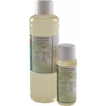 Francouzská meduňka - SA (Obsah balení 3 l)
