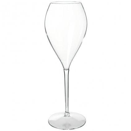 Champagne sklenice Flute lounge