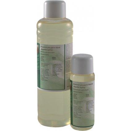 Alpské byliny - PA (Obsah balení 5 l)