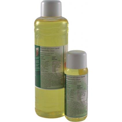 Zelený citrón - PA (Obsah balení 10 l)