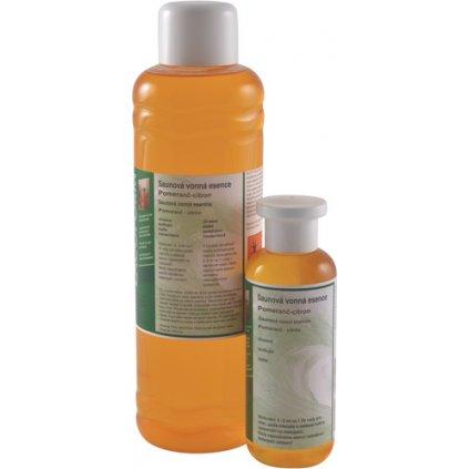 Pomeranč - citrón - SA (Obsah balení 5 l)