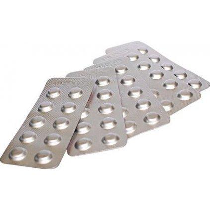 22620 dpd 3 tablety k mereni chloru 50x10ks