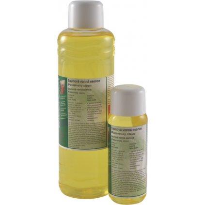 Palermský citrón - SA (Obsah balení 5 l)