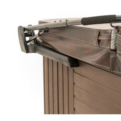 Zvedák termokrytu CoverMate III DeckMount