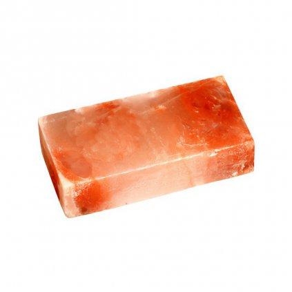 Himalájská sůl do sauny - oranžová