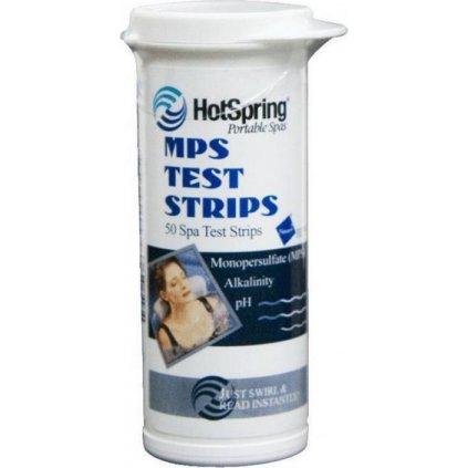 23382 hotspring mps testovaci prouzky