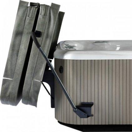 Zvedák termokrytu CoverMate Vanish