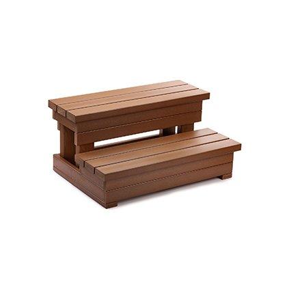 Everwood Step (Barva Teak)
