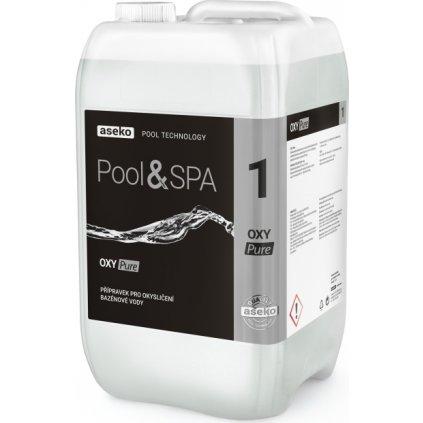 OXY Pure (Obsah balení 20 l)