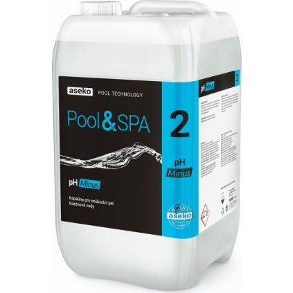 pH Minus (Obsah balení 20 l)