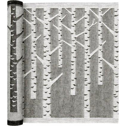 Podložka do sauny KOIVU (Velikost 46 x 150 cm)