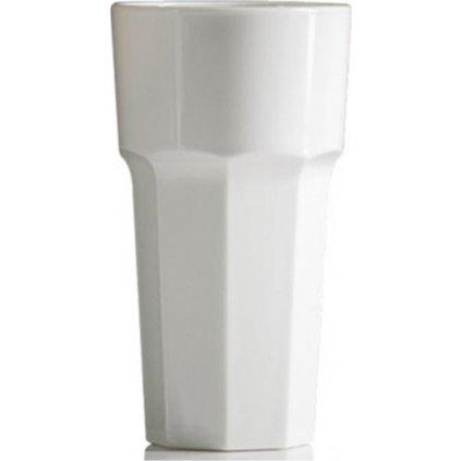 24969 mala plastova sklenice na vodu bila