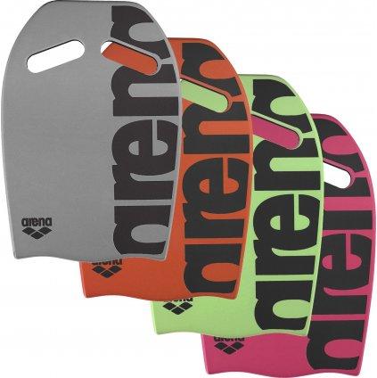 ARENA Kickboard (Barva Oranžová)