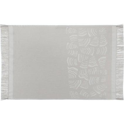 Ručník Pino 50 x 70cm (Barva Pearl grey)