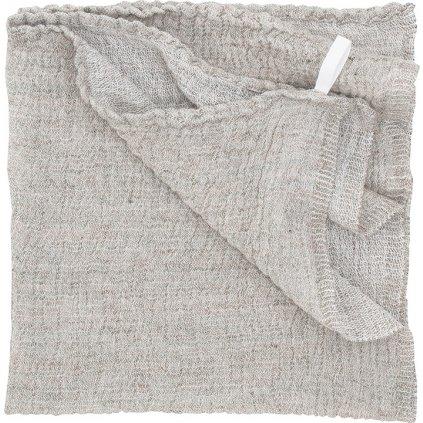 Osuška NYYTTI (Lněná) (Velikost 95 x 180 cm)