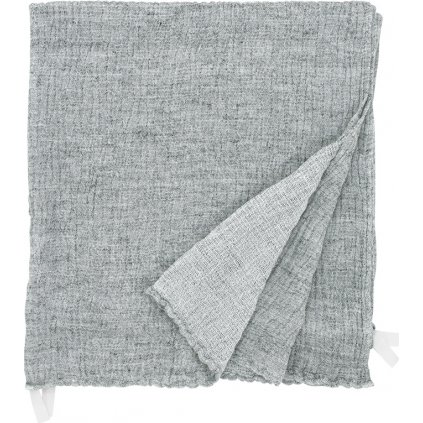 Osuška NYYTTI (Světle šedá) (Velikost 95 x 180 cm)