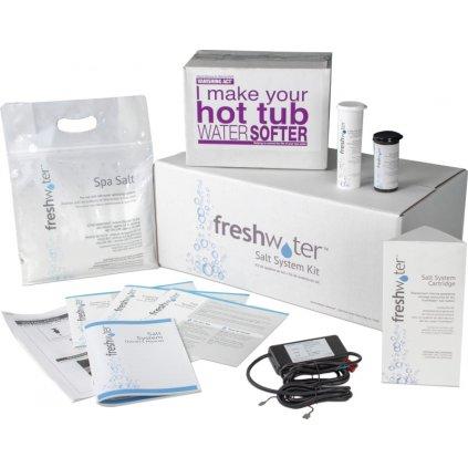 25320 fresh water salt system startup kit