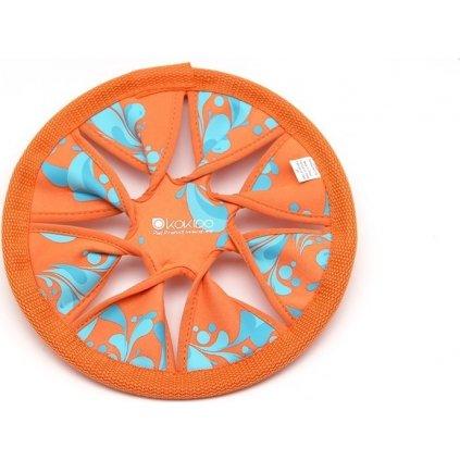 25323 letajici disk do bazenu