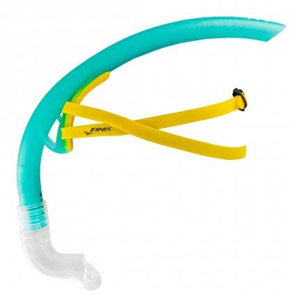 Plavecký šnorchl SPEED