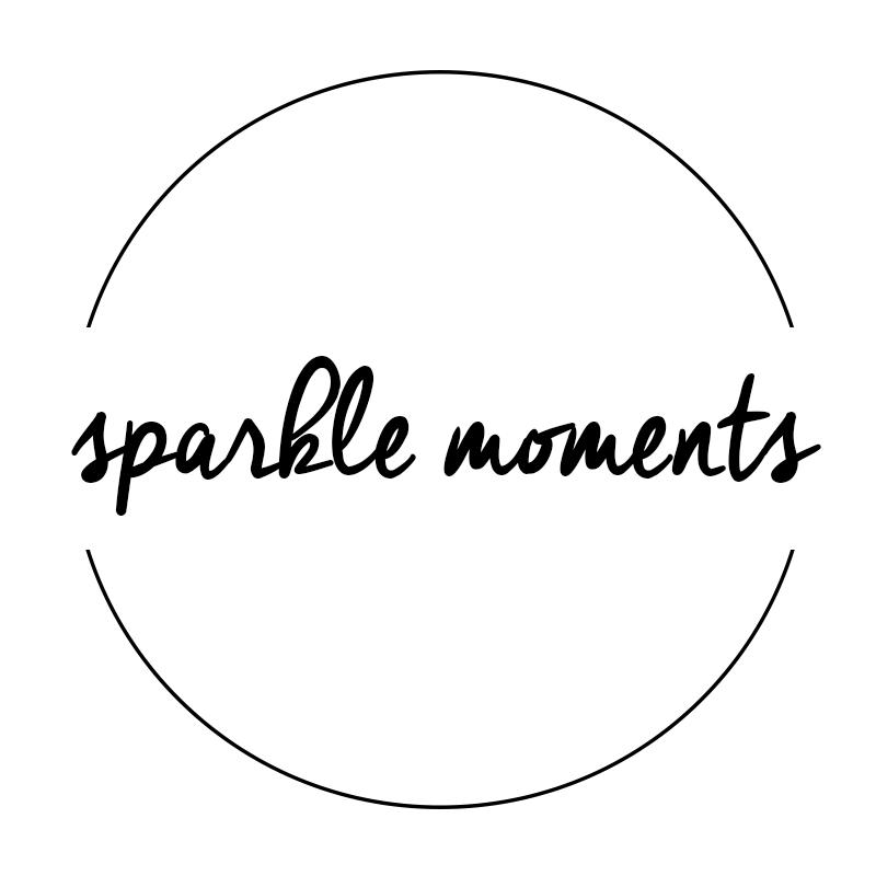 Sparkle moments