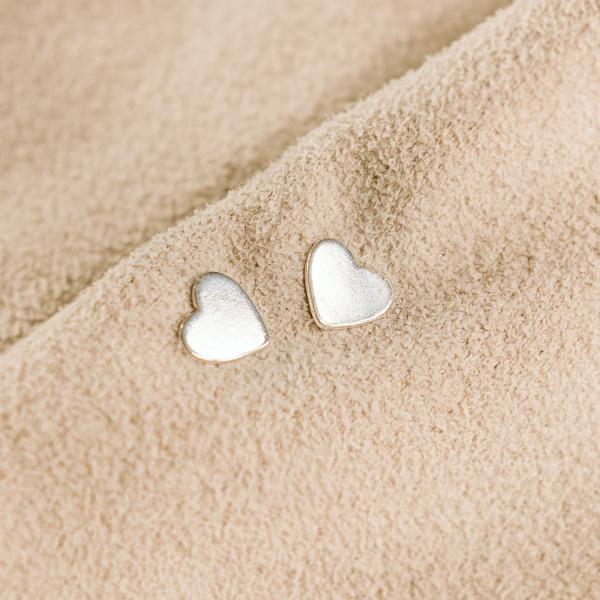 nausnice srdce1
