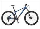 Fat bike a plus kola
