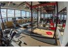 Fitness centra