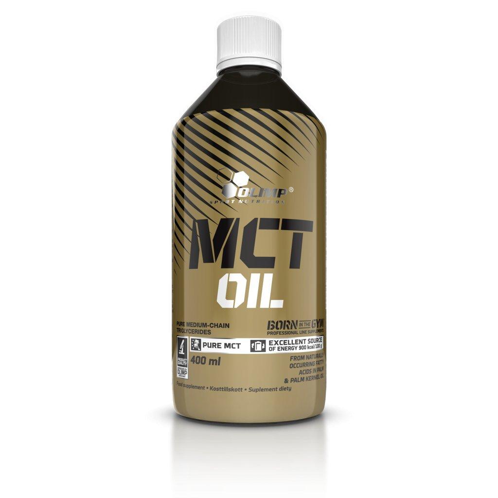 MCT Oil, 400 ml, Olimp