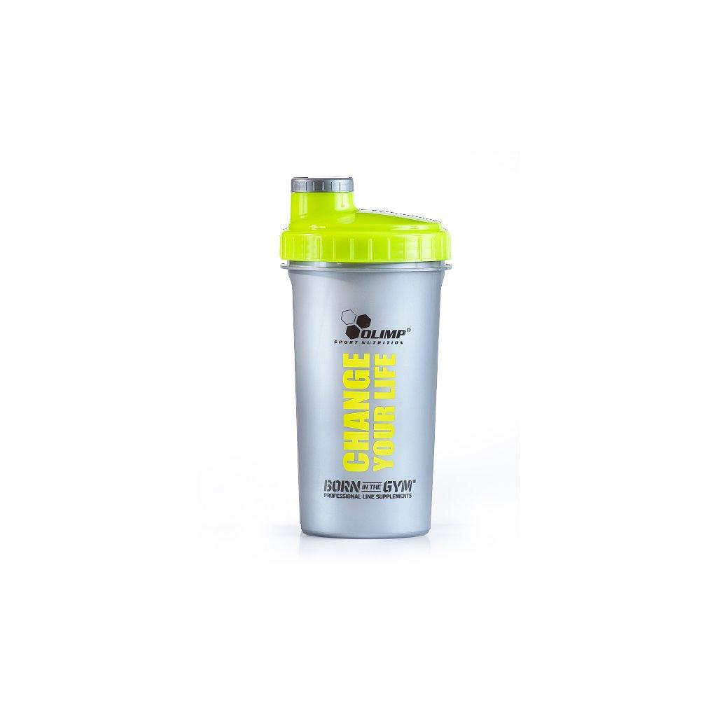 "Shaker Olimp ""Change Your Life"" , 700 ml"