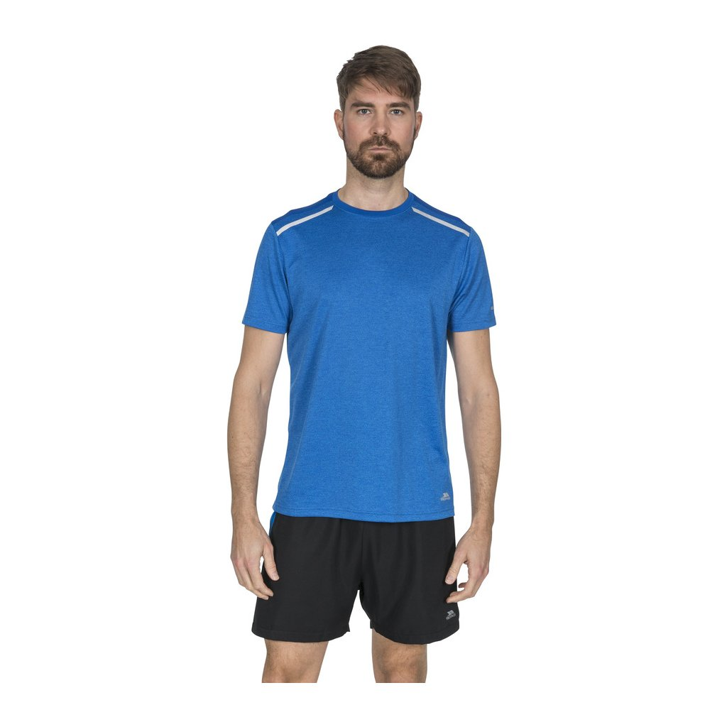 Pánské triko ASTIN - MALE TSHIRT