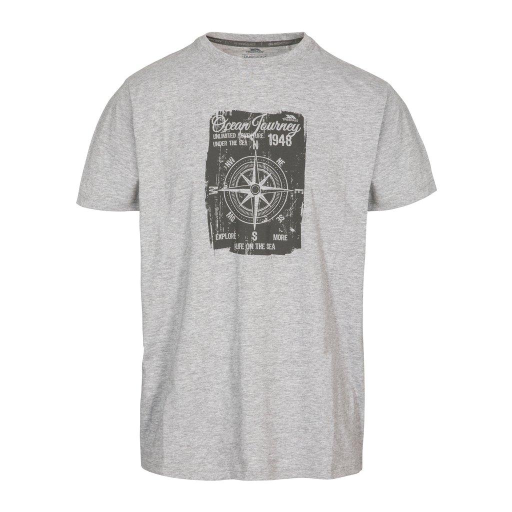 Pánské triko COURSE - MALE TSHIRT