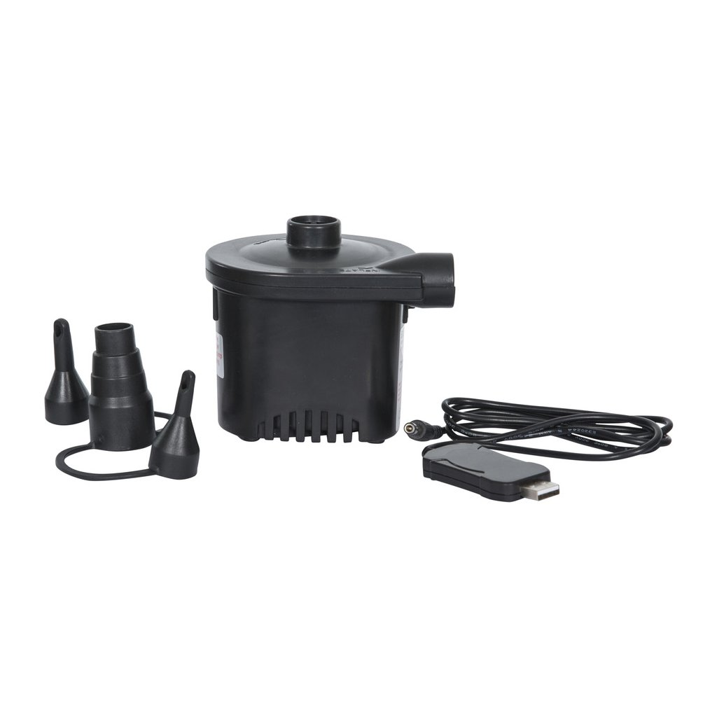 CYCLONE - USB RECHARGEABLE AIR PUMP