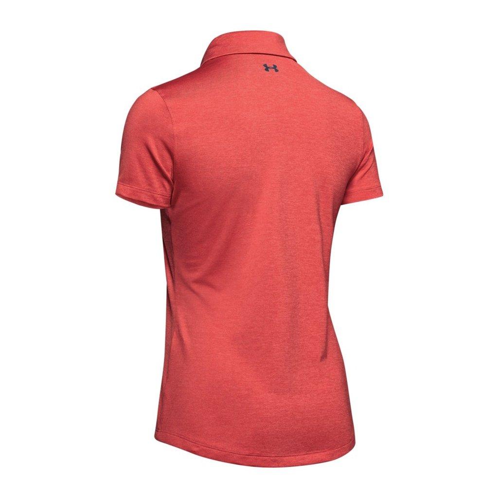 Dámské polo triko Under Armour Zinger Short Sleeve Polo