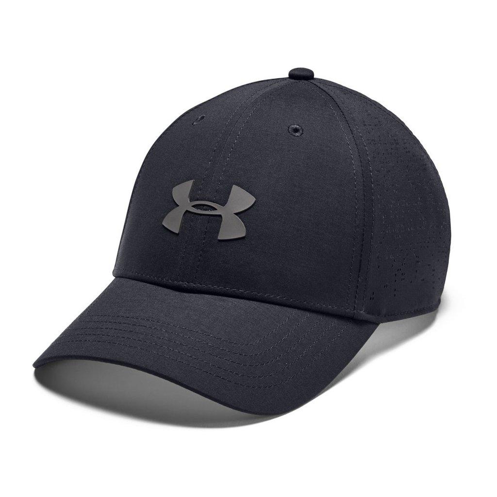 Elevated Golf Cap