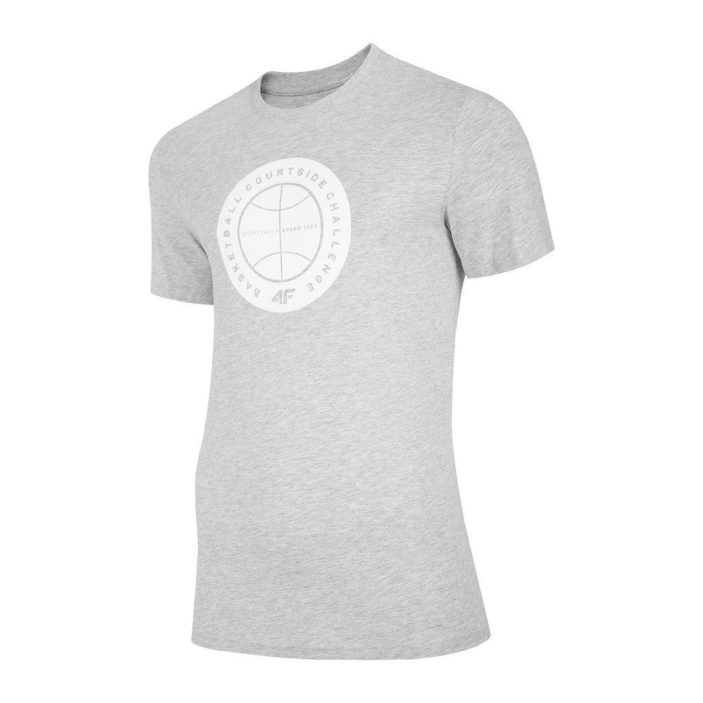 Pánské triko MEN'S T-SHIRT TSM027