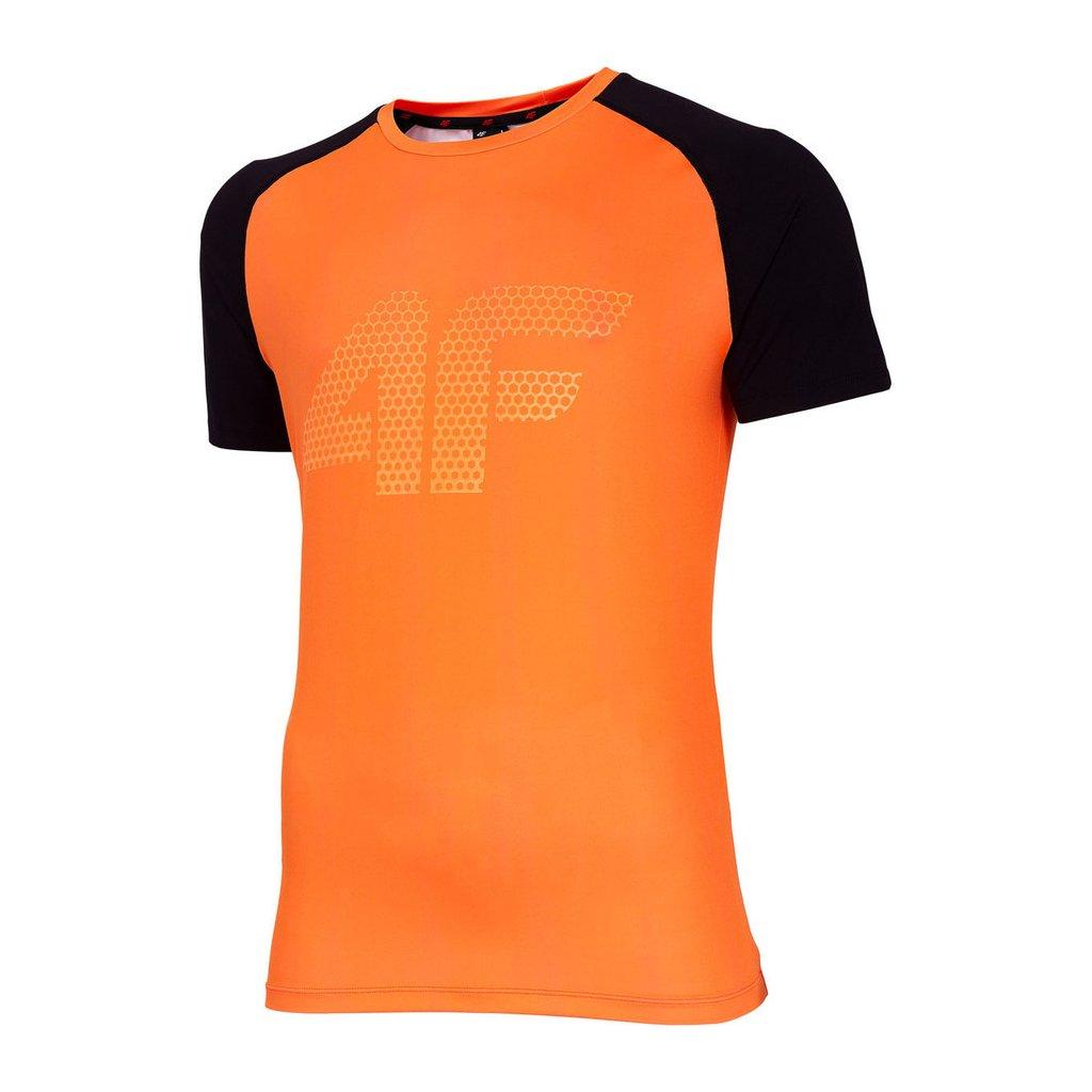 Pánské triko MEN'S FUNCTIONAL T-SHIRT TSMF010