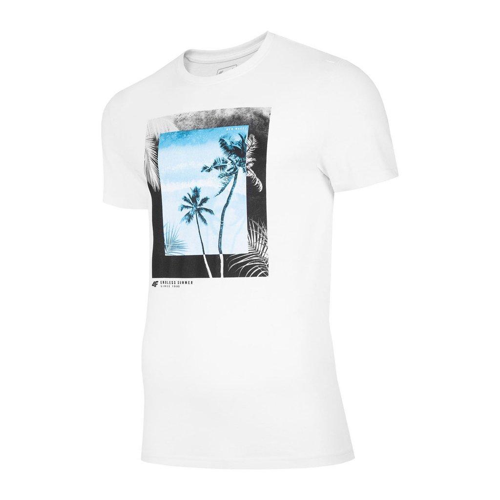 Pánské triko MEN'S T-SHIRT TSM036