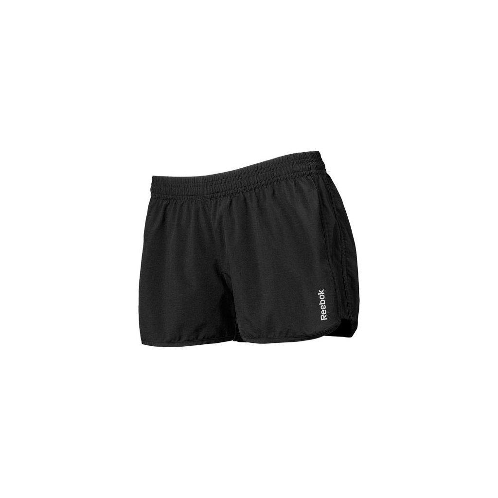 Dámské kraťasy Reebok Sport Essentials Woven Short, XS