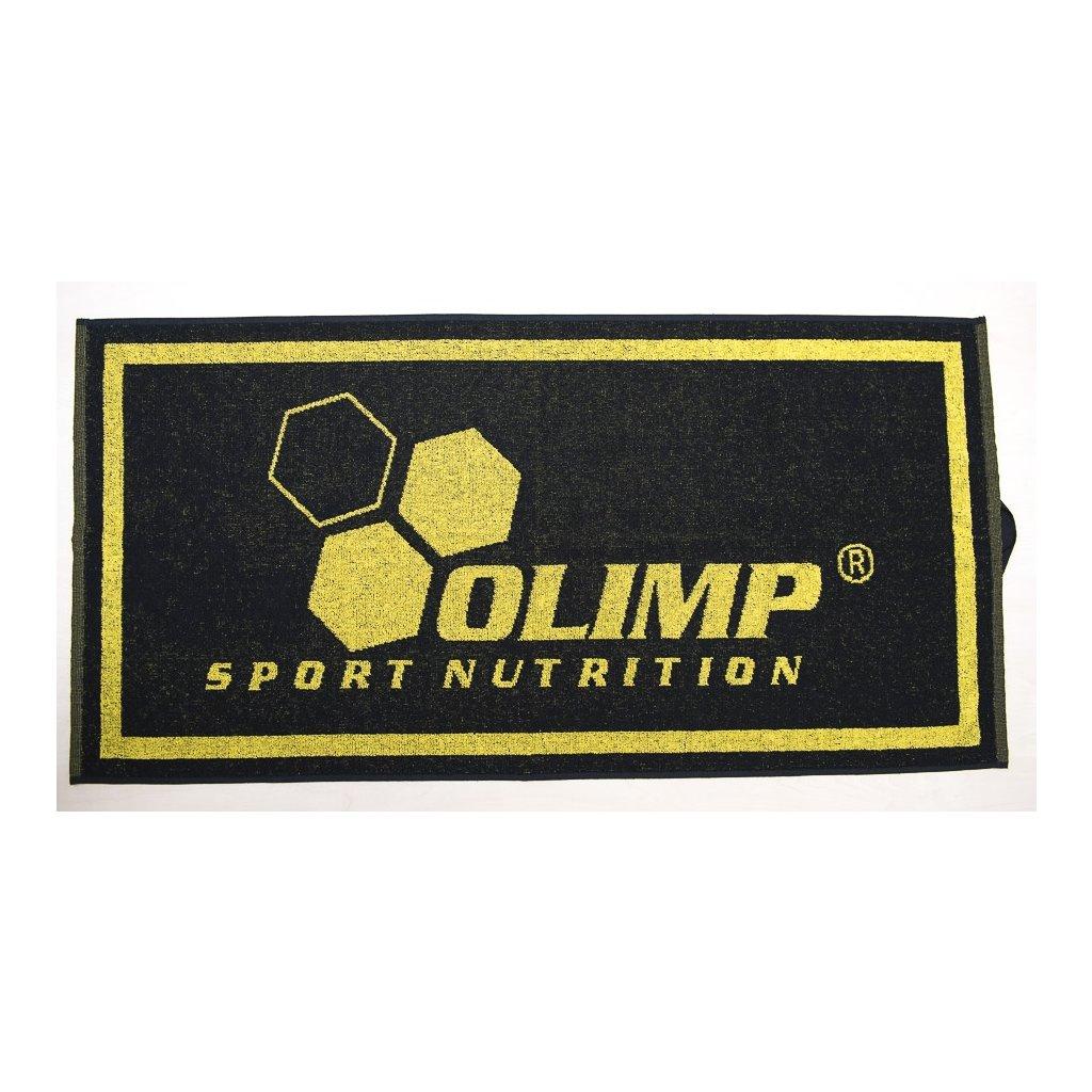 Olimp, Bavlněný ručník, 100 x 50 cm