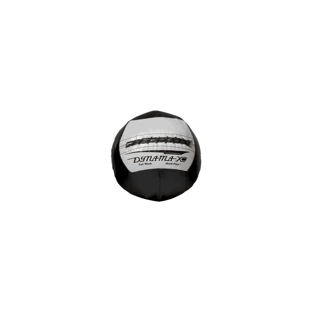 Wall Ball, Medicineball, 9kg, Dynamax