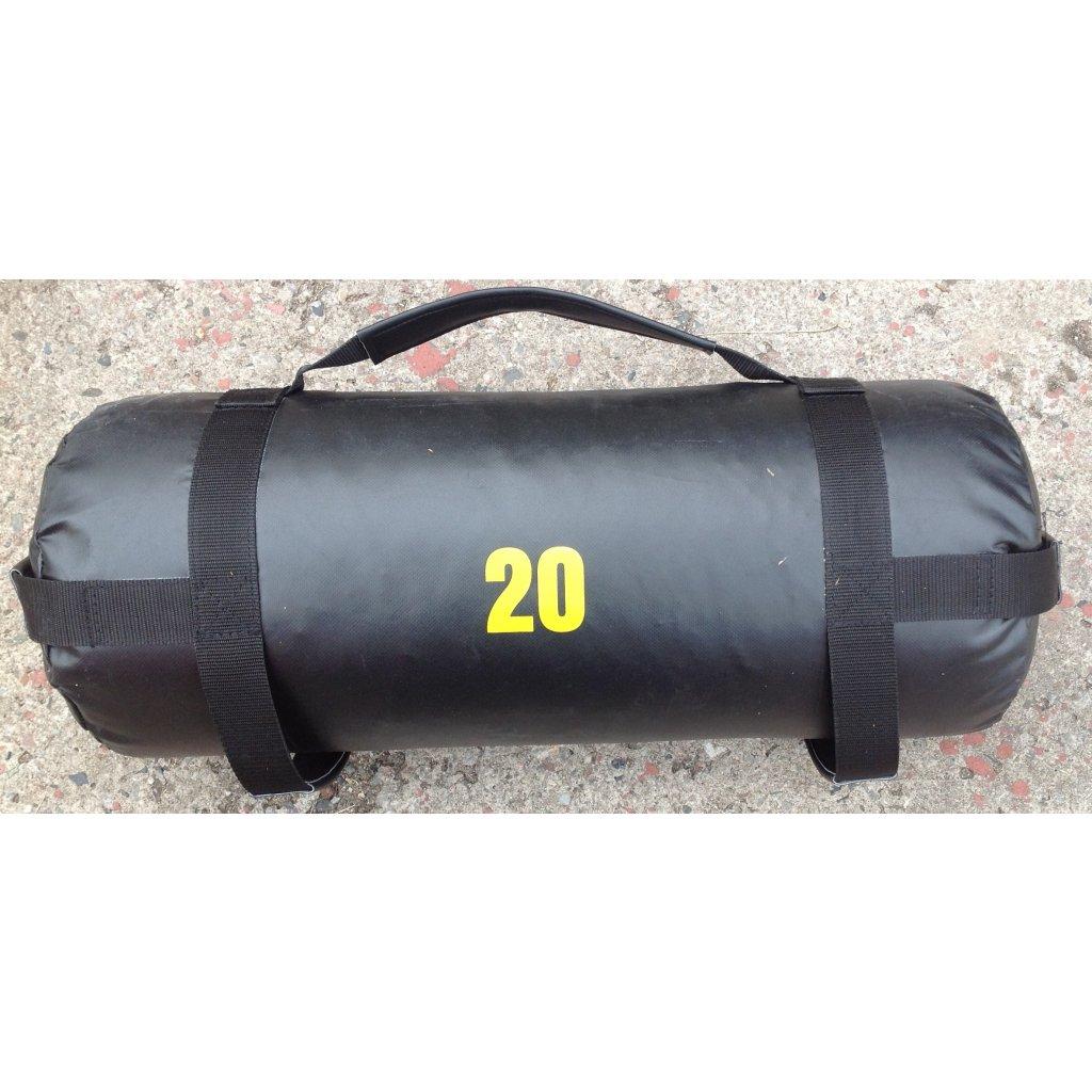 Powerbag, 20 kg, Bear Foot