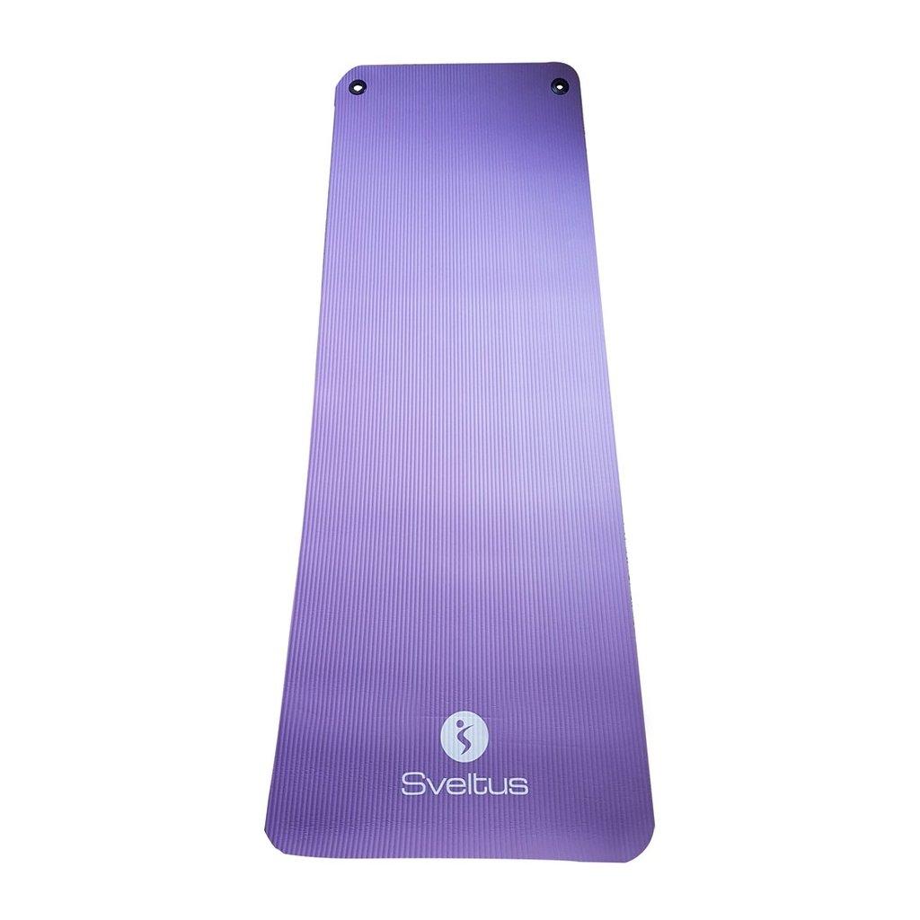 Training mat 180 cm - purple