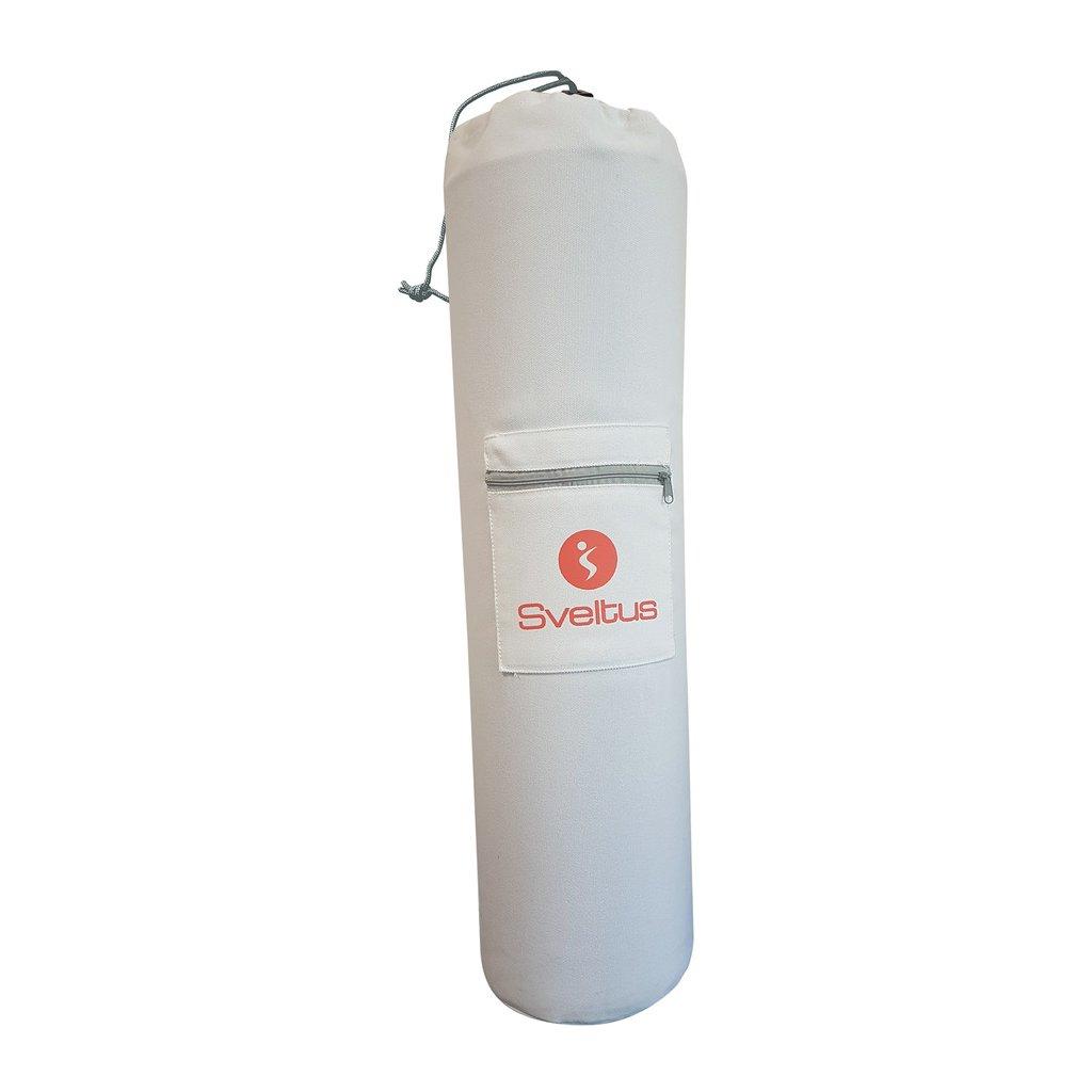 Yoga mat bag - cotton