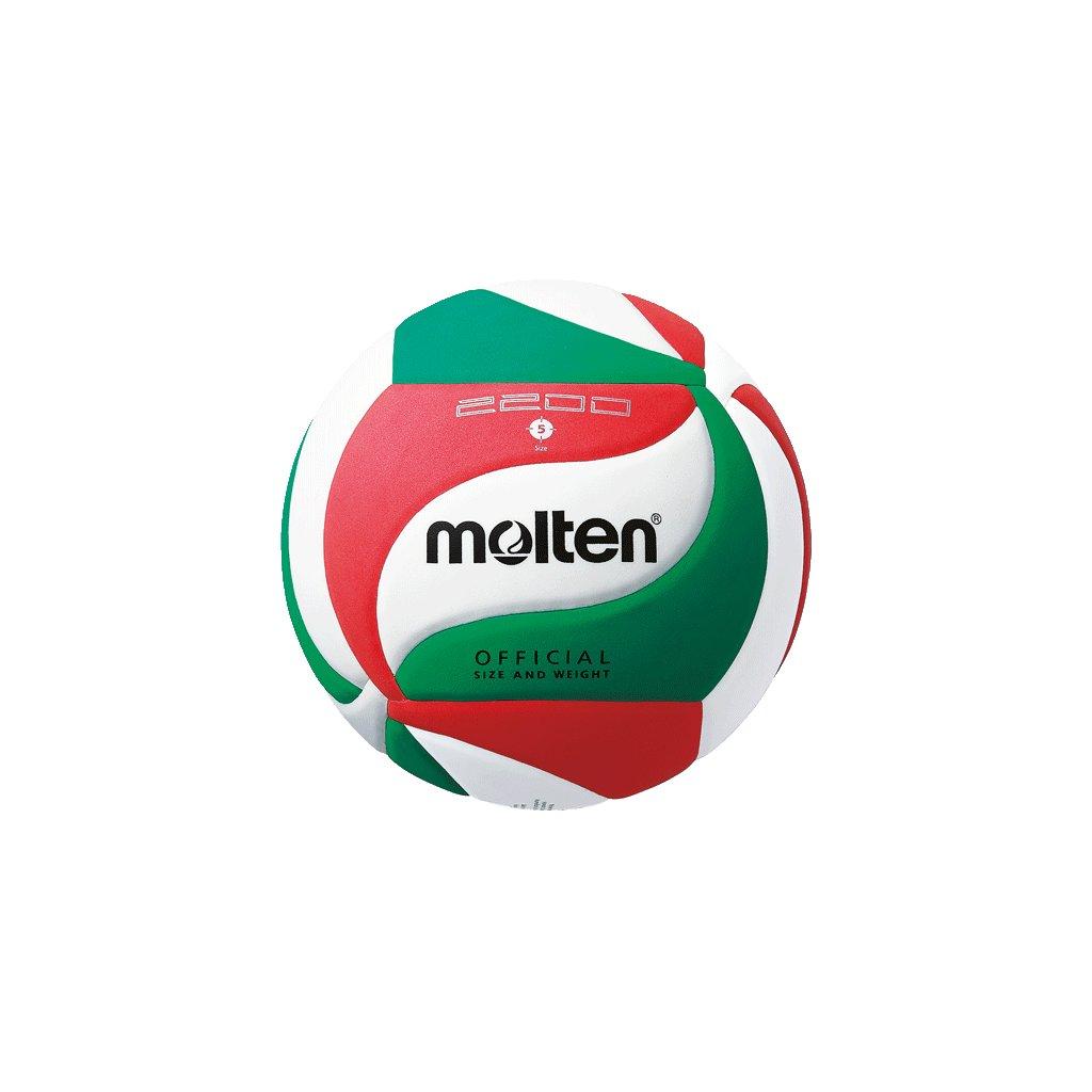 Volejbalový míč MOLTEN V5M2200