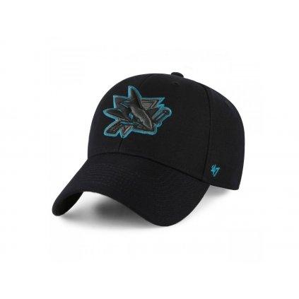 Kšiltovka NHL 47 Brand MVP Snapback