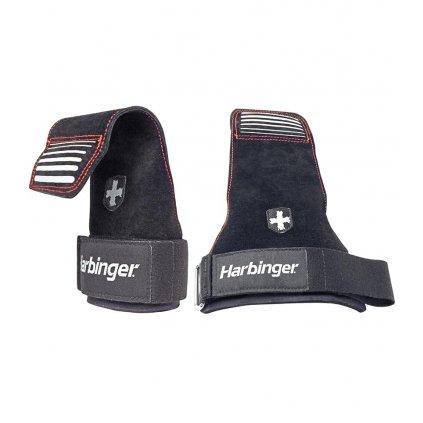 Vzpěračský úchop, Harbinger, L/XL