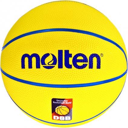 Basketbalový míč MOLTEN SB4-CZ