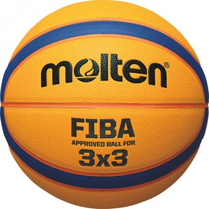 Basketbalový míč MOLTEN B33T5000